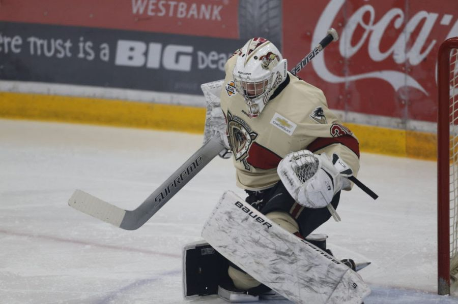 Warriors struggles continue with Tuesday night loss to Silverbacks
