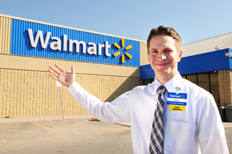 Walmart Announces $340 Million Expansion in Canada