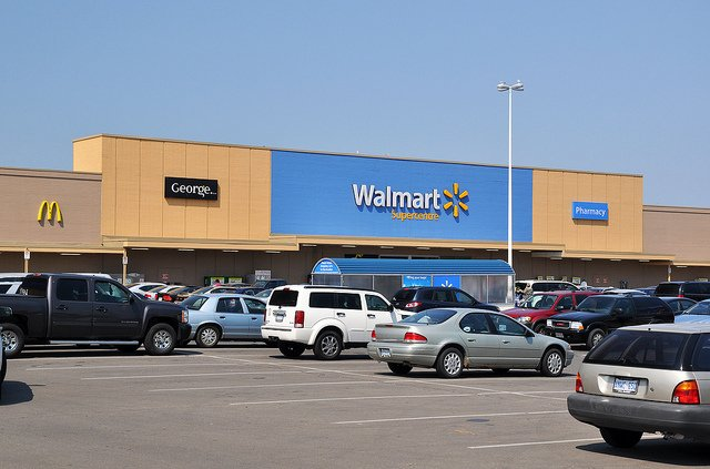 Walmart Canada to Lay Off 210 Employees