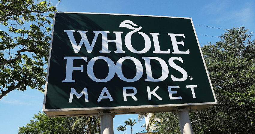 Whole Foods backtracks on poppy policy
