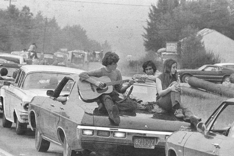 Woodstock unveils incredible 50th anniversary lineup