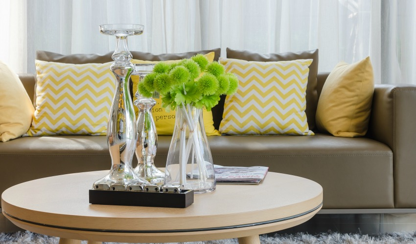 The Home Decor Closet Cleanout Is A Chance To Buy Gently Used Items Straight From Their Owners