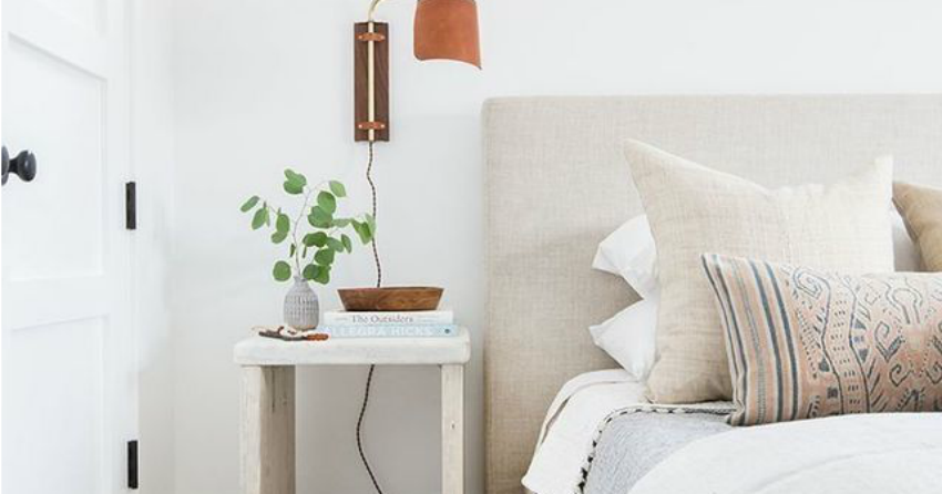 Spice Up Your Master Bedroom With These Tips