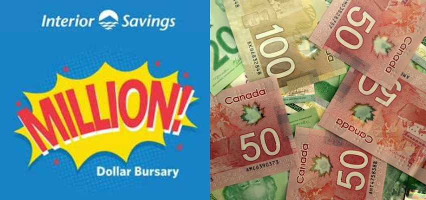 Over $500k in bursaries unclaimed in Interior B.C.
