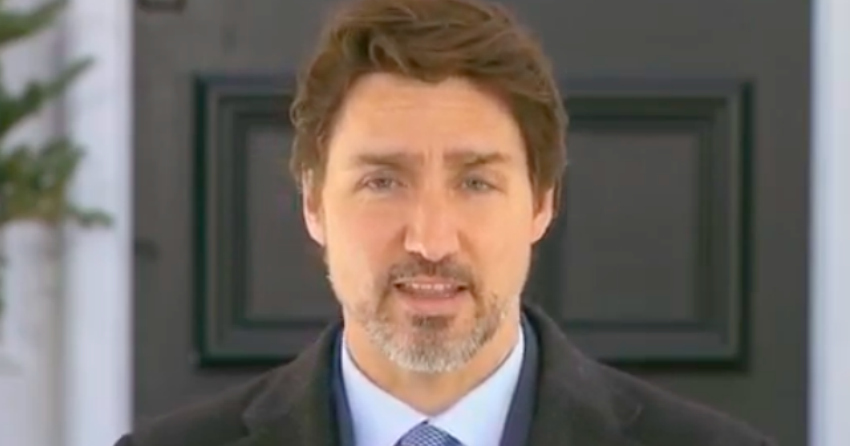Trudeau confirms date for $2K-a-month benefit launch, warns businesses not to cheat on subsidies
