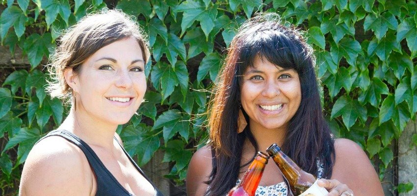 In Focus | Allisha Heidt and Rochelle Minagawa of MotherLove Ferments Co.