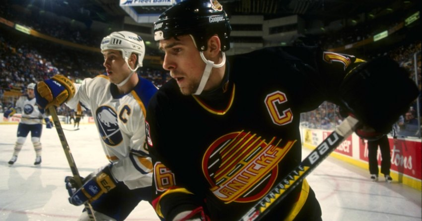 Canucks invite fans to vote on several retro jerseys for 50th season c769b3d77