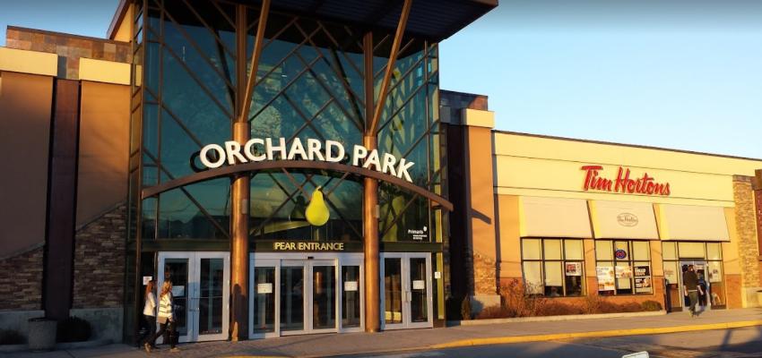 Orchard Park Hosting Huge Hiring Fair