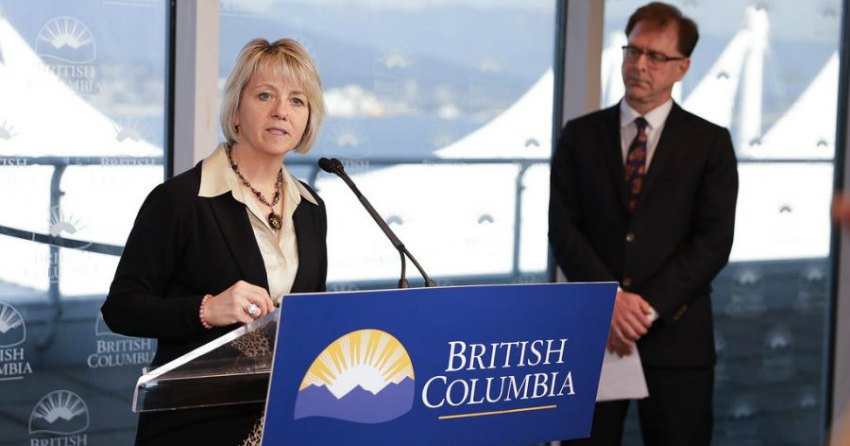 BC shatters record high for 2nd straight day with 589 new COVID-19 cases