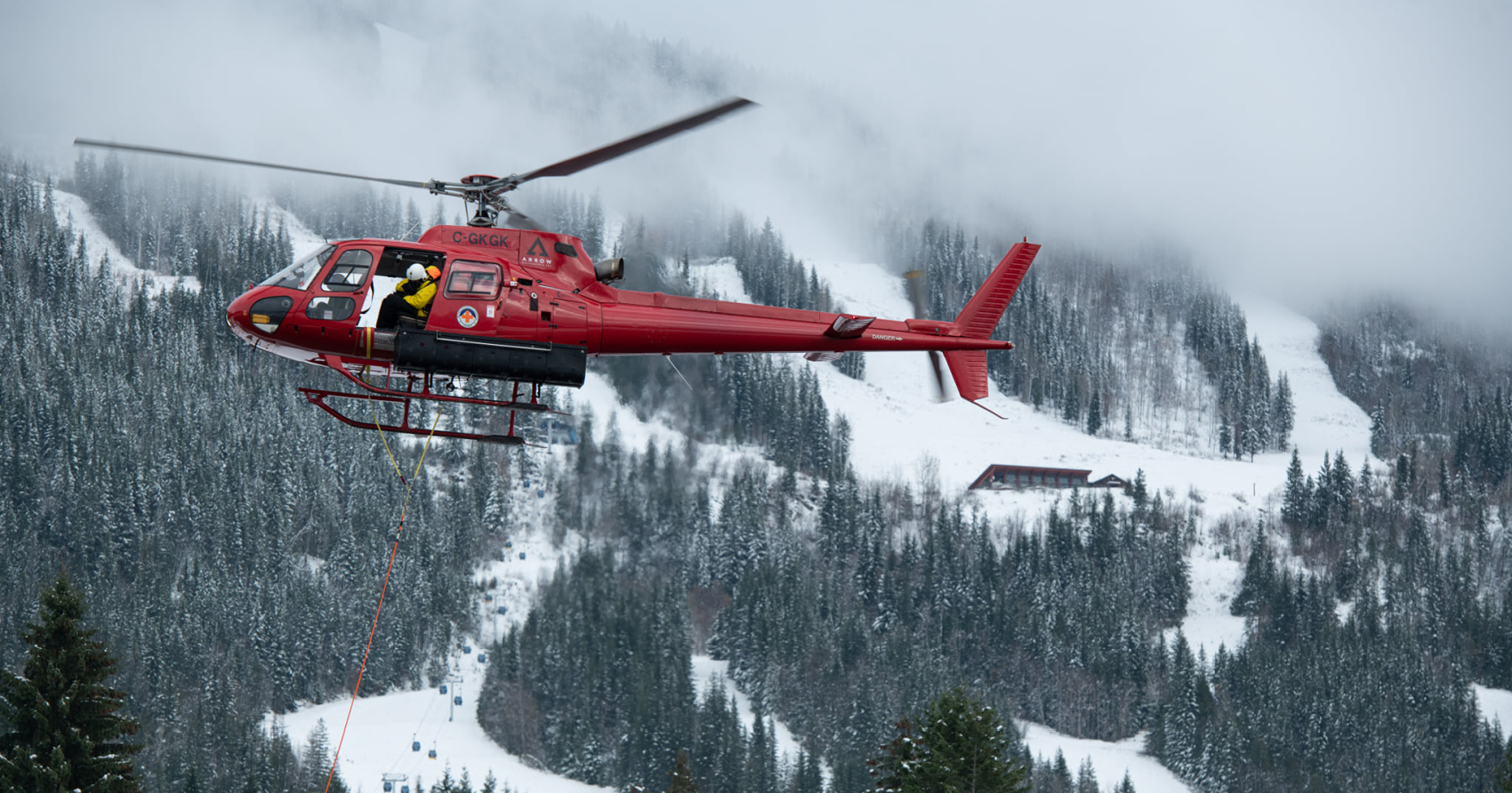 Snowmobile accident claims the life of Okanagan man