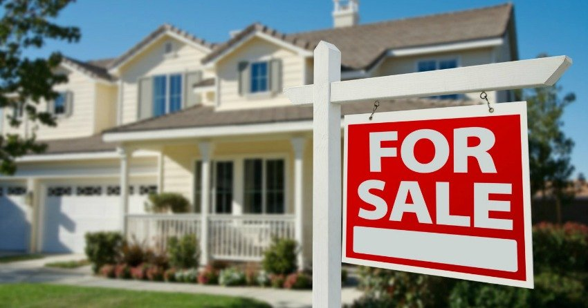 Canadian housing market will see a 'historic recession' in 2020, reports CMHC