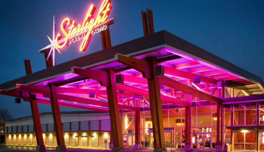 Starlight casino in new westminster casino schloss berg poker