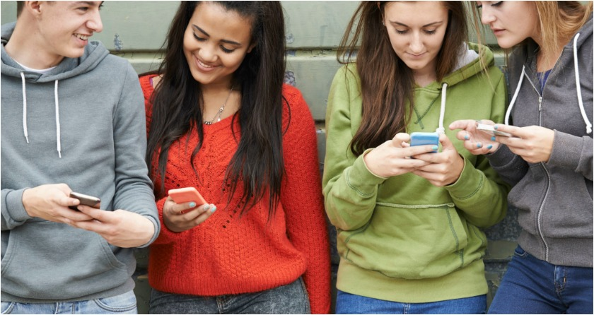 teens and technology Teens, technology and school the internet is an important element in the overall educational experience of many teenagers, according to the pew internet & american life project schools are a common location where online teens access the web, although very few online teenagers rely exclusively on their school for that web access.