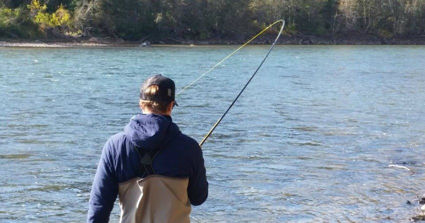 North Okanagan man handed 5 year fishing ban for a second time
