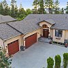 CUSTOM BUILT WITH LAKE VIEWS - 5134 Horn Crt