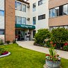 Affordable End Unit Condo 55+ - #103 1055 Glenwood Avenue