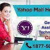 Yahoo Mail Customer Care Phone Number 1877-503-0107