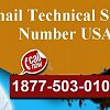 Yahoo Mail Customer Care Number 1877-503-0107