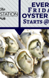 Friday Oyster Bar