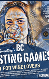 BC Tasting Games - Finale