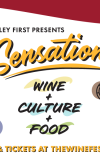 Valley First Presents Sensation: A Fall Finale