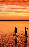 Sunrise SUP Tour with Breakfast Included