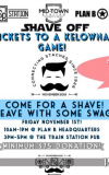 Movember Shave Off + Battle of the Bands