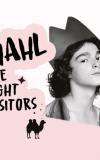 Amahl And The Night Time Visitors