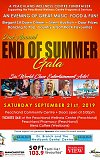 End of Summer Gala & Music Extravaganza