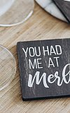 Sip & Create - Wooden Coasters or Wood Signs