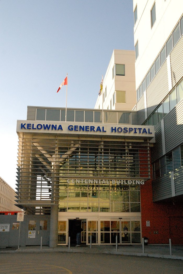 100 Open Heart Surgeries Performed In Kelowna