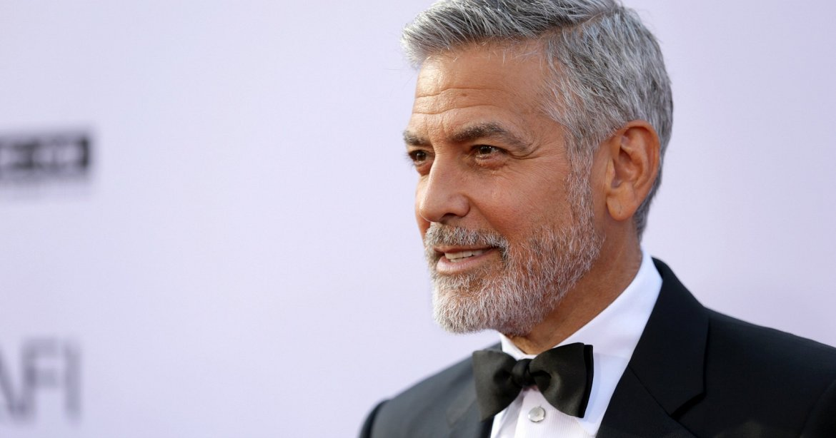 George Clooney tops 2018 list of highest paid actors