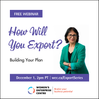 How Will You Export? Building Your Plan