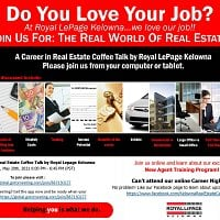 Job Fair - The Real World of Real Estate