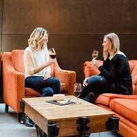 Sandhill Wines Socially Distant Open House