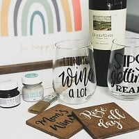 Sip & Create - Wooden Coasters, Wood Signs, Door Mats