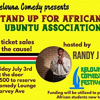 Stand Up for African Ubuntu Association