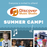 Online Piano Summer Camp!