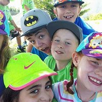 Thrive Summer Adventure Day Camps - Enderby