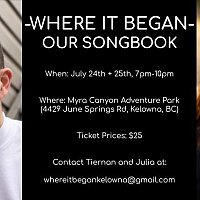 Where It Began: Our Songbook