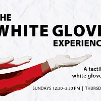 The White Glove Experience: Balderdash