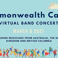 Commonwealth Day Cadet Band Concert