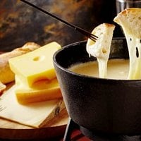 Cheese Fondue Night at Summerhill Winery Bistro