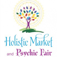 Holistic Market and Psychic Fair