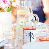 Roche Wines & Sourced: a Pop-up Winemaker's Dinner August 1st