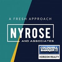 Nyrose & Associates - Coldwell Banker Horizon Realty