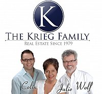 The Krieg Family - RE/MAX