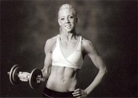 Carly Mitchell - VO2 Max Personal Training