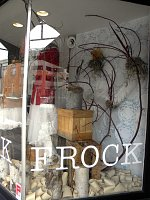 FROCK Clothing Co.