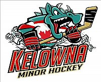 Kelowna Minor Hockey